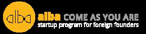 alba startup program